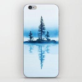 Yoho National Park, Canada iPhone Skin