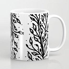 Climbing The Air Coffee Mug