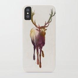 Elkish iPhone Case