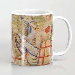 Camels Coffee Mug