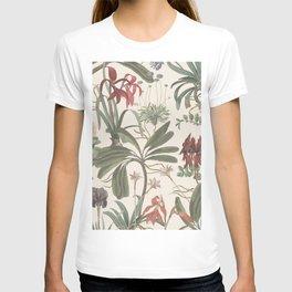 Botanical Stravaganza T-shirt