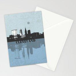 Cleveland Stationery Cards