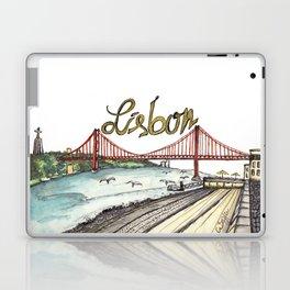Lisbon Laptop & iPad Skin