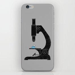 Microwave iPhone Skin