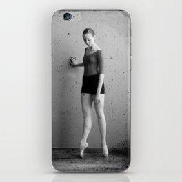 adagio iPhone Skin