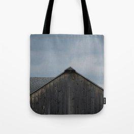 Barn envy Tote Bag