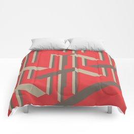 Illusion - Exploration Comforters