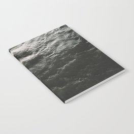 Water Texture Notebook