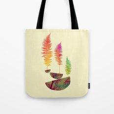 arboles locos Tote Bag