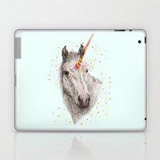 Unicorn V Laptop & iPad Skin
