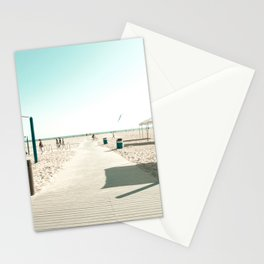 Venice Beach View Stationery Cards