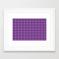 majoras mask Framed Art Prints featuring Majoras Mask by Quinncinati