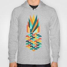 Groovy Pineapple Hoody