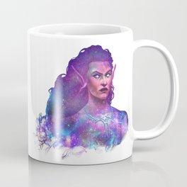 Celestial Goddess Coffee Mug