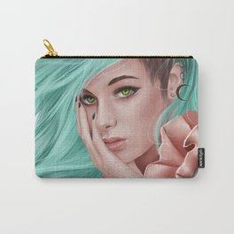 Valerie Carry-All Pouch