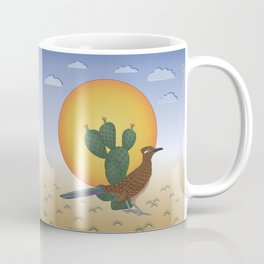 Soul of the Southwest Coffee Mug