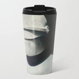 Gort: Klaatu barada nikto Travel Mug