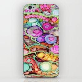 Spring 16 iPhone Skin