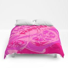 RaspB Dream Comforters