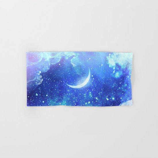 La Lune Hand & Bath Towel