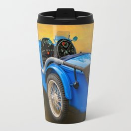 MG Sports Car Travel Mug