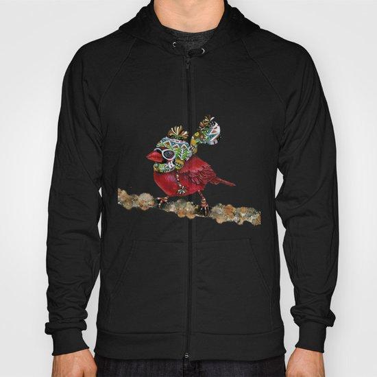 Cardinal Blaze 3 Hoody