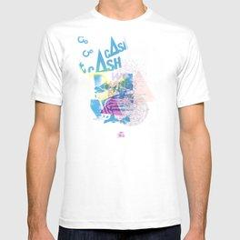 Cash Silk 001 T-shirt