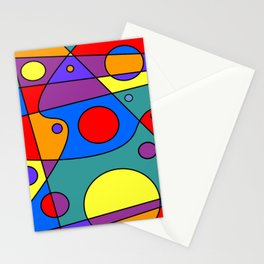 Klee #71 Stationery Cards