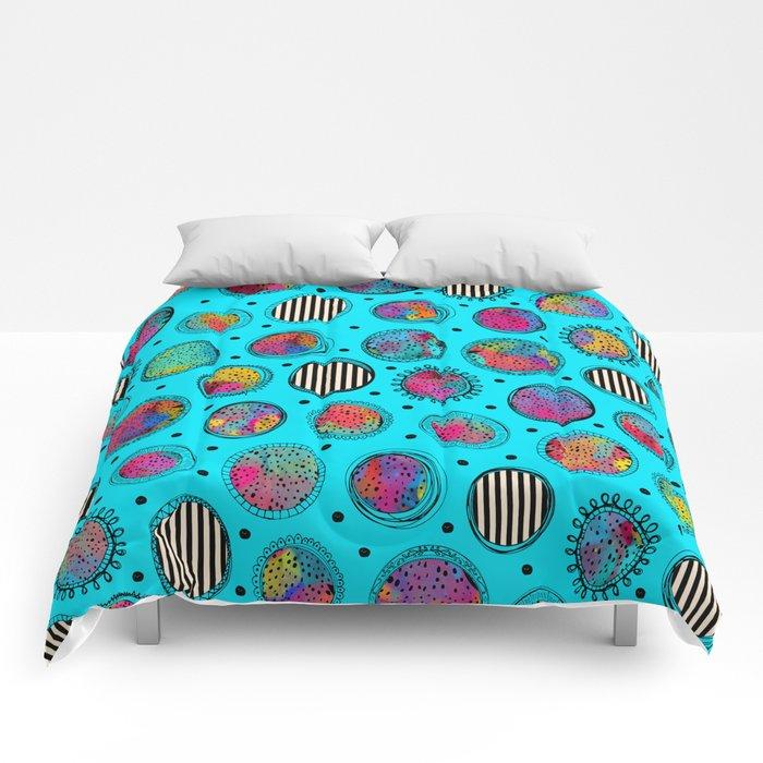 C.C. C Comforters