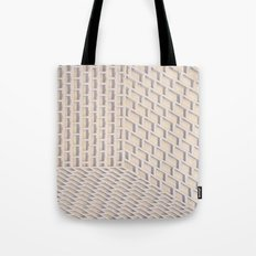Boxes Tote Bag