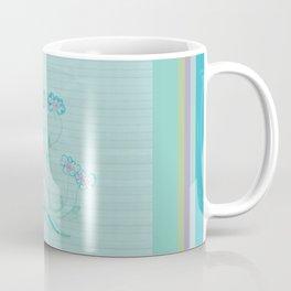 I Love You Just The Way You Are Coffee Mug