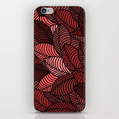 Pattern 52 iPhone Skin