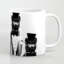 newyorker Coffee Mug