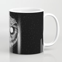 Moon Blinked Coffee Mug