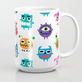 monstrous kids room Coffee Mug