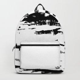 long road Backpack