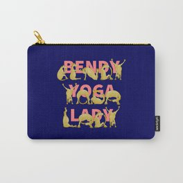 Yoga Pony Carry-All Pouch