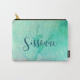 Sissonne Carry-All Pouch