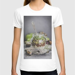 legumes T-shirt