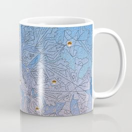Snowflake 11 Coffee Mug