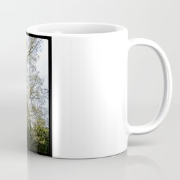 Great Oak at Winged Deer Park Coffee Mug