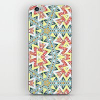 phoenix iPhone & iPod Skins featuring Phoenix by gretzky