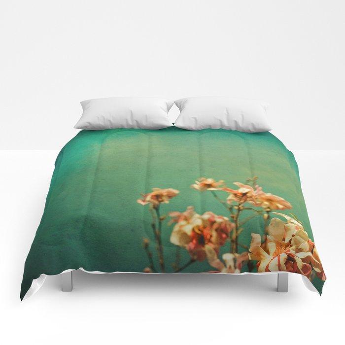 Buoyant Comforters
