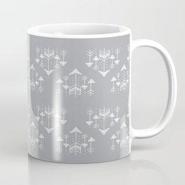 Chevron Arrows Coffee Mug