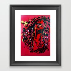 Ruben4 Framed Art Print