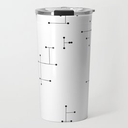 Dreams of Eames Travel Mug