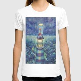 Too much rain T-shirt