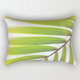 Jungle Abstract Rectangular Pillow