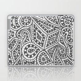 Doodle 9 Laptop & iPad Skin