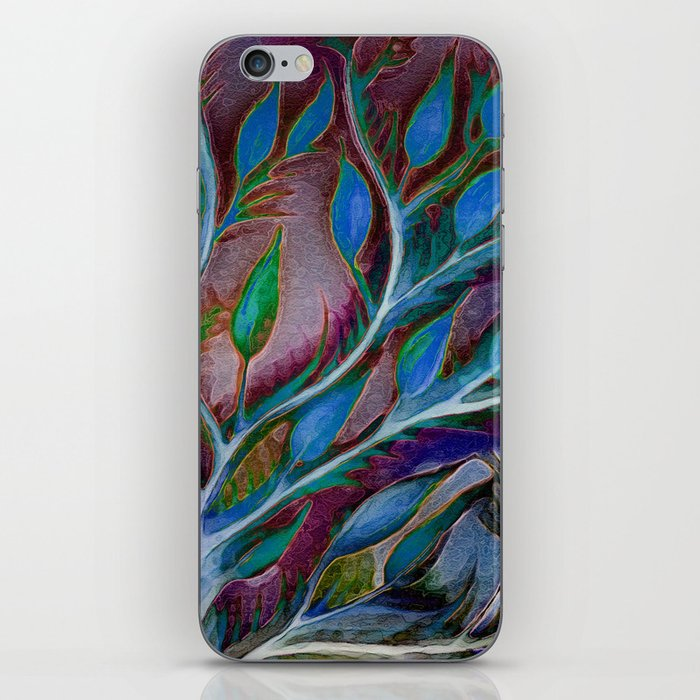 Tree of Life 2017 iPhone Skin